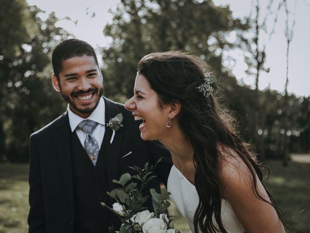 Le mariage de Rafael et Sandrine à Haute-Goulaine, Loire Atlantique 62