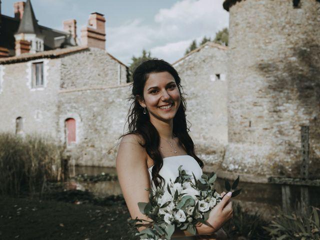 Le mariage de Rafael et Sandrine à Haute-Goulaine, Loire Atlantique 65