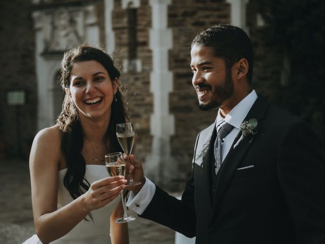 Le mariage de Rafael et Sandrine à Haute-Goulaine, Loire Atlantique 70