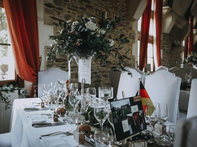 Le mariage de Rafael et Sandrine à Haute-Goulaine, Loire Atlantique 75