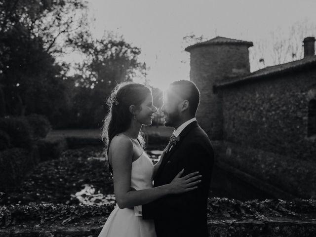 Le mariage de Rafael et Sandrine à Haute-Goulaine, Loire Atlantique 87