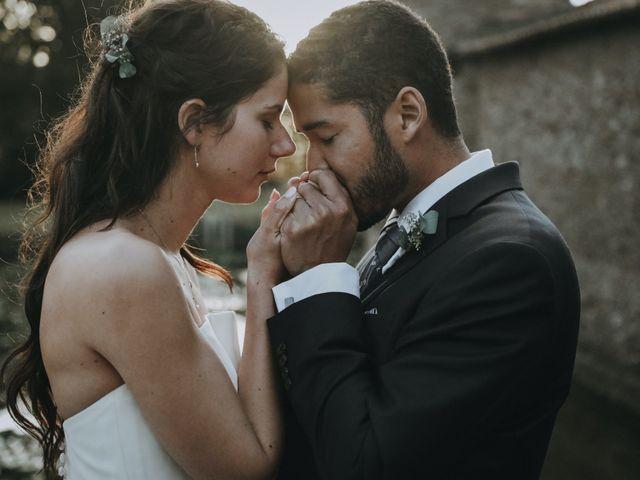 Le mariage de Rafael et Sandrine à Haute-Goulaine, Loire Atlantique 89