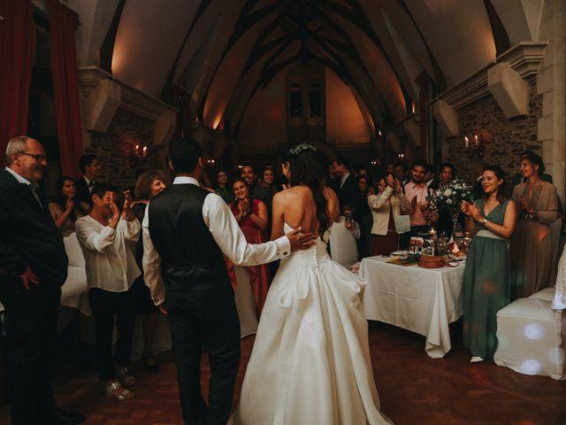 Le mariage de Rafael et Sandrine à Haute-Goulaine, Loire Atlantique 90