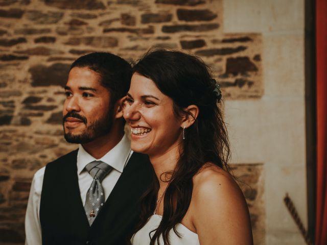 Le mariage de Rafael et Sandrine à Haute-Goulaine, Loire Atlantique 91