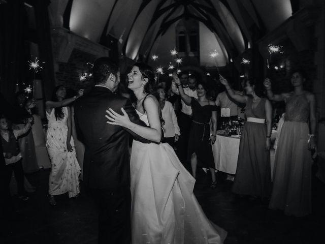 Le mariage de Rafael et Sandrine à Haute-Goulaine, Loire Atlantique 98