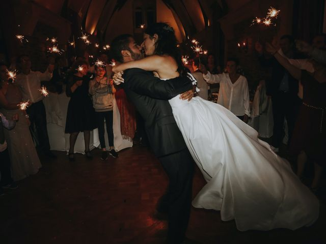Le mariage de Rafael et Sandrine à Haute-Goulaine, Loire Atlantique 100