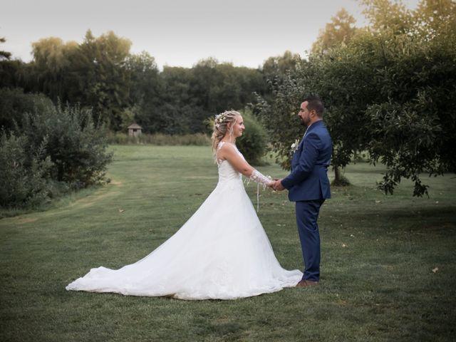 Le mariage de Bruno et Fanny à Chavignon, Aisne 21