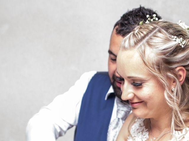 Le mariage de Bruno et Fanny à Chavignon, Aisne 42
