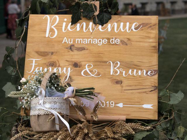 Le mariage de Bruno et Fanny à Chavignon, Aisne 28