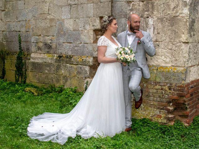 Le mariage de Malhorie et Anthony