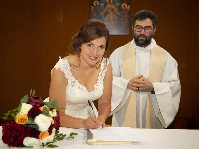 Le mariage de Florian et Elodie à Sévérac-le-Château, Aveyron 115