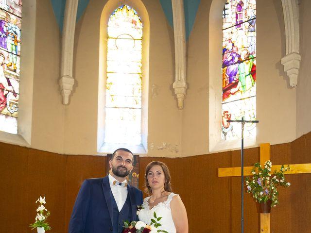 Le mariage de Florian et Elodie à Sévérac-le-Château, Aveyron 118