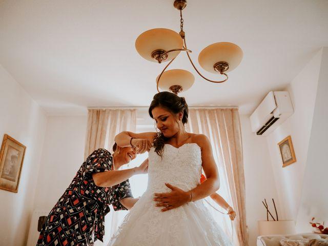 Le mariage de Corentin et Enna à Wolfisheim, Bas Rhin 17
