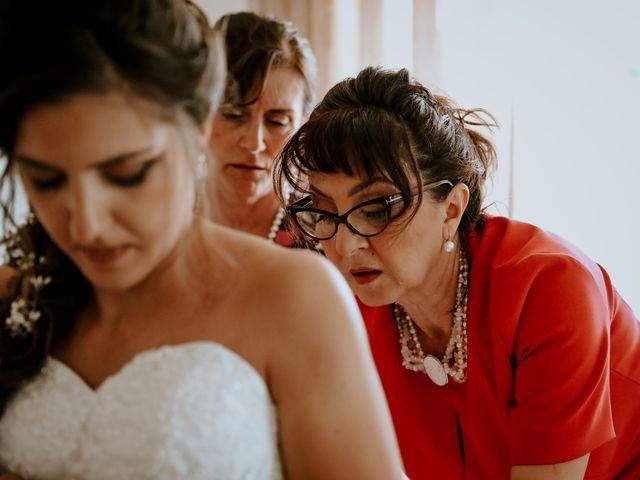 Le mariage de Corentin et Enna à Wolfisheim, Bas Rhin 18