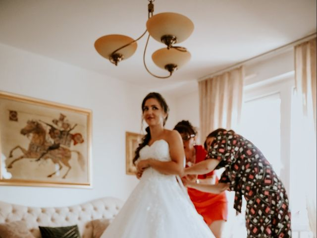 Le mariage de Corentin et Enna à Wolfisheim, Bas Rhin 19