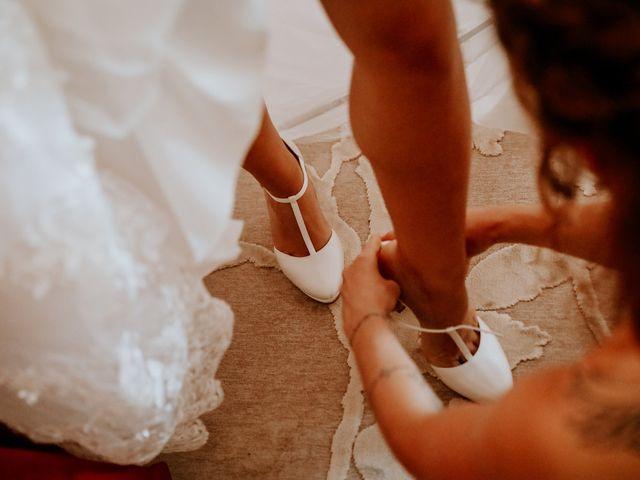 Le mariage de Corentin et Enna à Wolfisheim, Bas Rhin 21