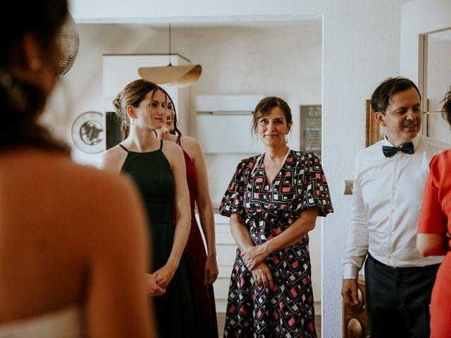 Le mariage de Corentin et Enna à Wolfisheim, Bas Rhin 26