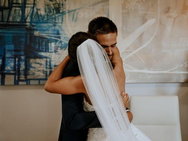 Le mariage de Corentin et Enna à Wolfisheim, Bas Rhin 40
