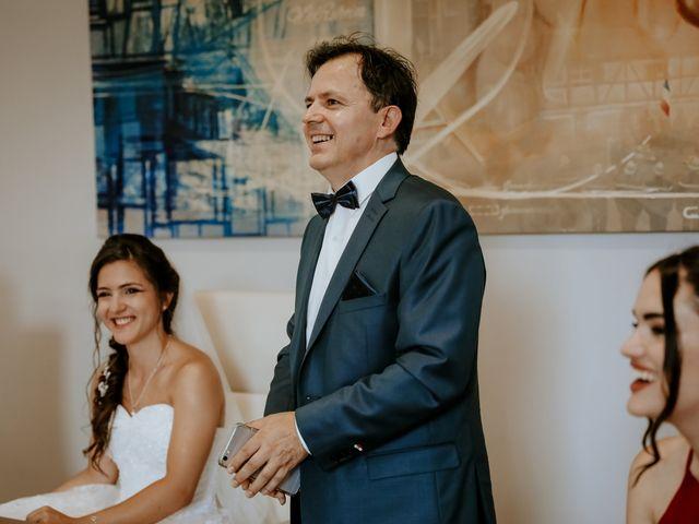 Le mariage de Corentin et Enna à Wolfisheim, Bas Rhin 42