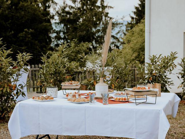 Le mariage de Corentin et Enna à Wolfisheim, Bas Rhin 55
