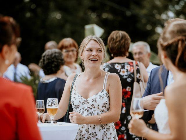 Le mariage de Corentin et Enna à Wolfisheim, Bas Rhin 65