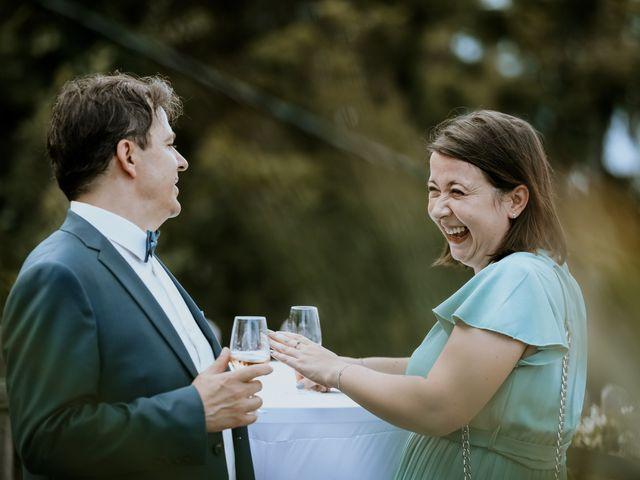 Le mariage de Corentin et Enna à Wolfisheim, Bas Rhin 66