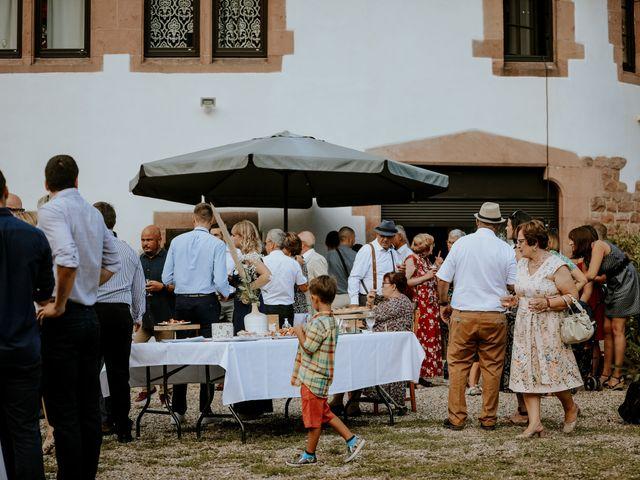 Le mariage de Corentin et Enna à Wolfisheim, Bas Rhin 68