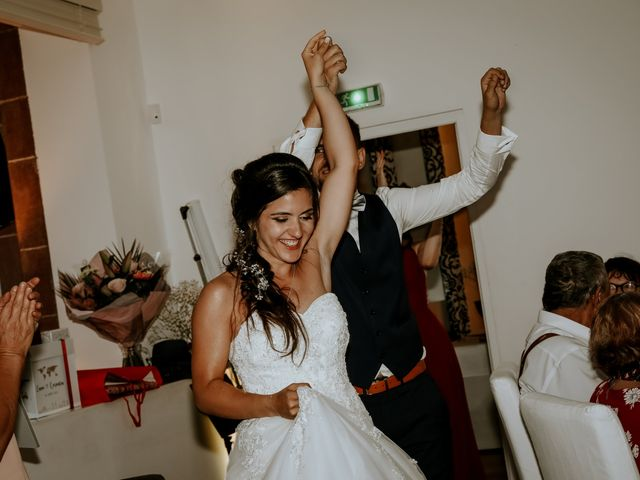 Le mariage de Corentin et Enna à Wolfisheim, Bas Rhin 74