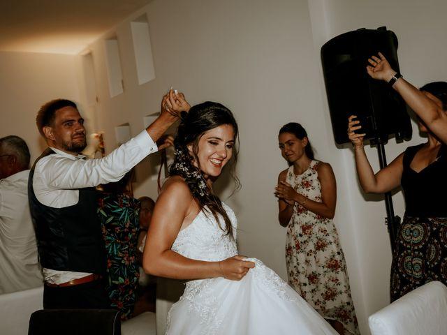 Le mariage de Corentin et Enna à Wolfisheim, Bas Rhin 75