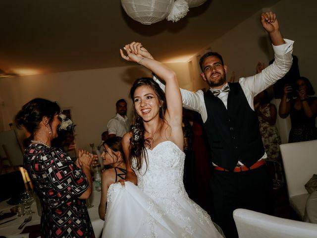 Le mariage de Corentin et Enna à Wolfisheim, Bas Rhin 76