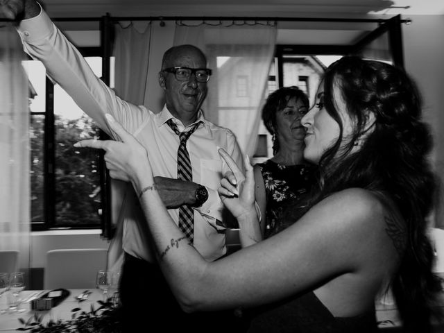 Le mariage de Corentin et Enna à Wolfisheim, Bas Rhin 77
