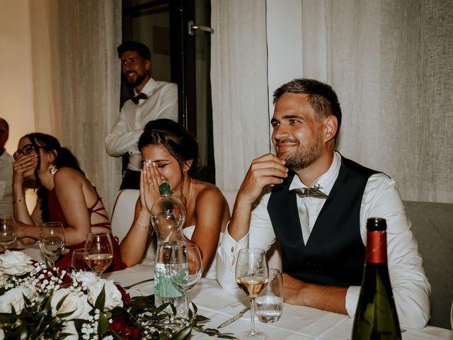 Le mariage de Corentin et Enna à Wolfisheim, Bas Rhin 80