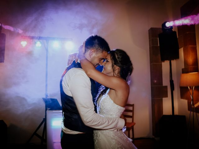Le mariage de Corentin et Enna à Wolfisheim, Bas Rhin 81