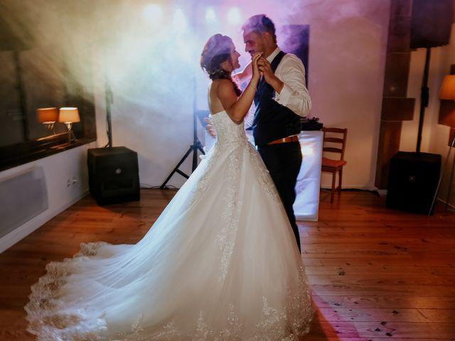 Le mariage de Corentin et Enna à Wolfisheim, Bas Rhin 82