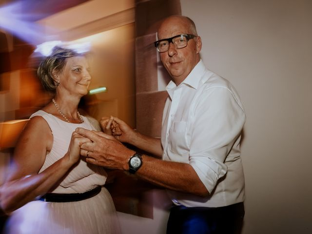 Le mariage de Corentin et Enna à Wolfisheim, Bas Rhin 85