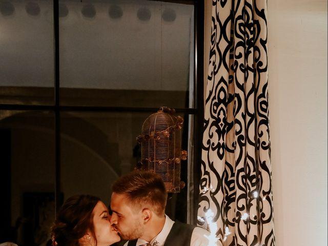 Le mariage de Corentin et Enna à Wolfisheim, Bas Rhin 91