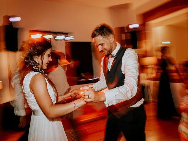 Le mariage de Corentin et Enna à Wolfisheim, Bas Rhin 92
