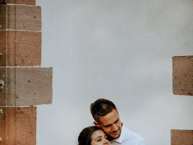 Le mariage de Corentin et Enna à Wolfisheim, Bas Rhin 101