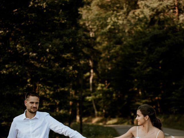 Le mariage de Corentin et Enna à Wolfisheim, Bas Rhin 106