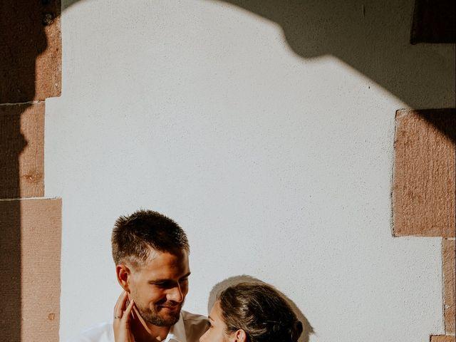 Le mariage de Corentin et Enna à Wolfisheim, Bas Rhin 111
