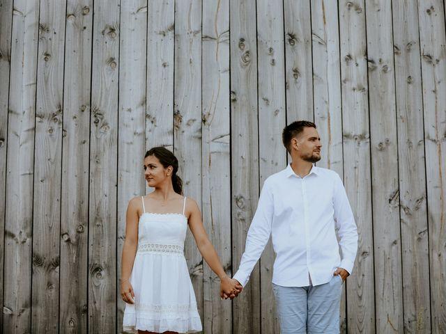 Le mariage de Corentin et Enna à Wolfisheim, Bas Rhin 118
