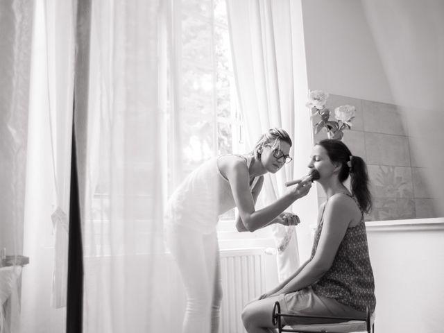 Le mariage de Thibault et Sandrine à Brives-Charensac, Haute-Loire 8