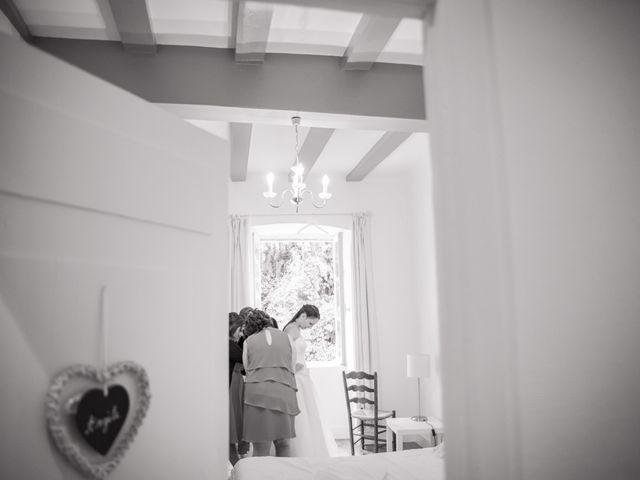 Le mariage de Thibault et Sandrine à Brives-Charensac, Haute-Loire 19