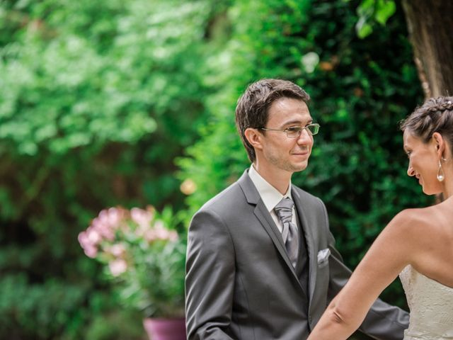 Le mariage de Thibault et Sandrine à Brives-Charensac, Haute-Loire 28