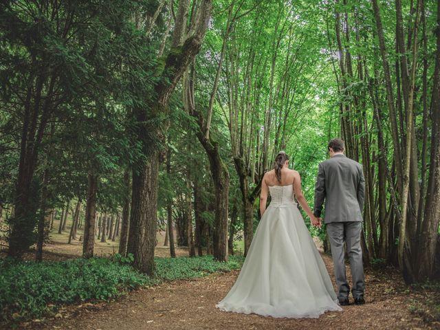 Le mariage de Thibault et Sandrine à Brives-Charensac, Haute-Loire 29