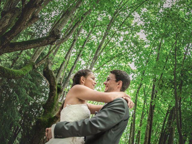 Le mariage de Thibault et Sandrine à Brives-Charensac, Haute-Loire 30