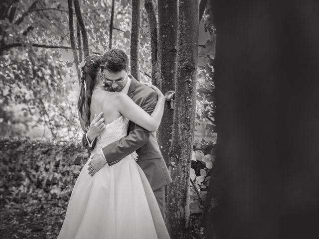 Le mariage de Thibault et Sandrine à Brives-Charensac, Haute-Loire 31