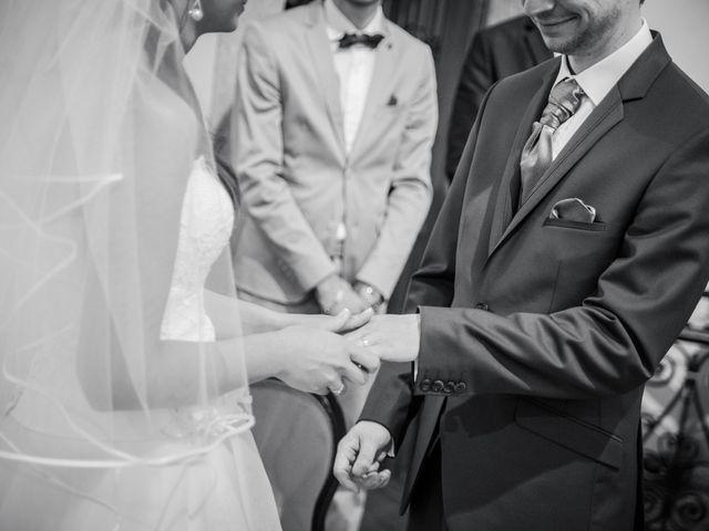 Le mariage de Thibault et Sandrine à Brives-Charensac, Haute-Loire 41