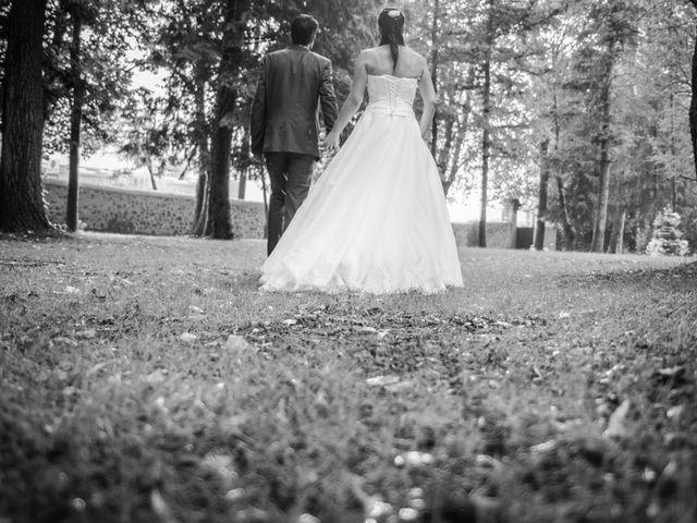 Le mariage de Thibault et Sandrine à Brives-Charensac, Haute-Loire 50