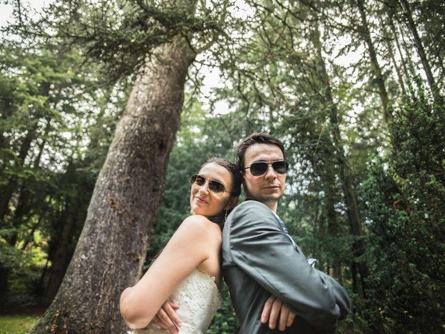 Le mariage de Thibault et Sandrine à Brives-Charensac, Haute-Loire 51